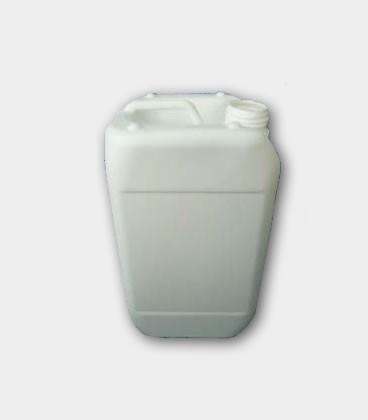 BIDON 5L - APILABLE - BLANCO (275 Grs) D52