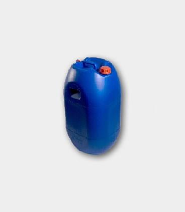 BIDON 60L - APILABLE - AZUL (2.7 Kgs)