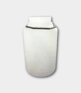 BIDON 5L - CILINDRICO - NATURAL D100