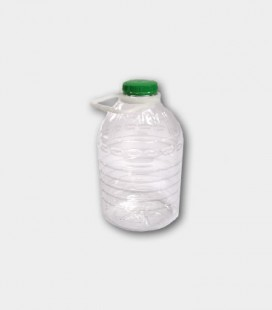 BIDON 5L - PET - NATURAL