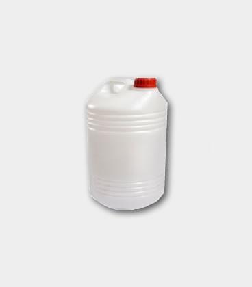 BIDON 25L - CILINDRICO - NATURAL (500 Kgs)