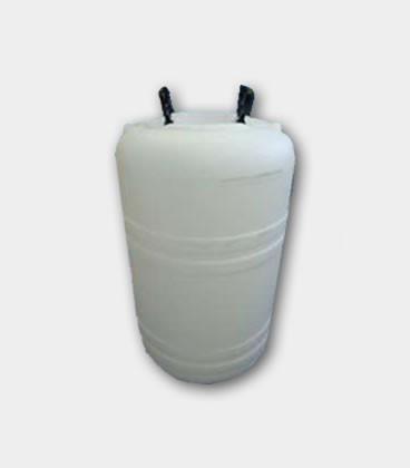 BIDON 60L - APILABLE - NATURAL (2.3 Kgs)