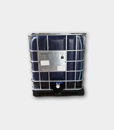 CONTENEDOR (IBC) 1000L - NATURAL - PALET PLASTICO Ø150mm
